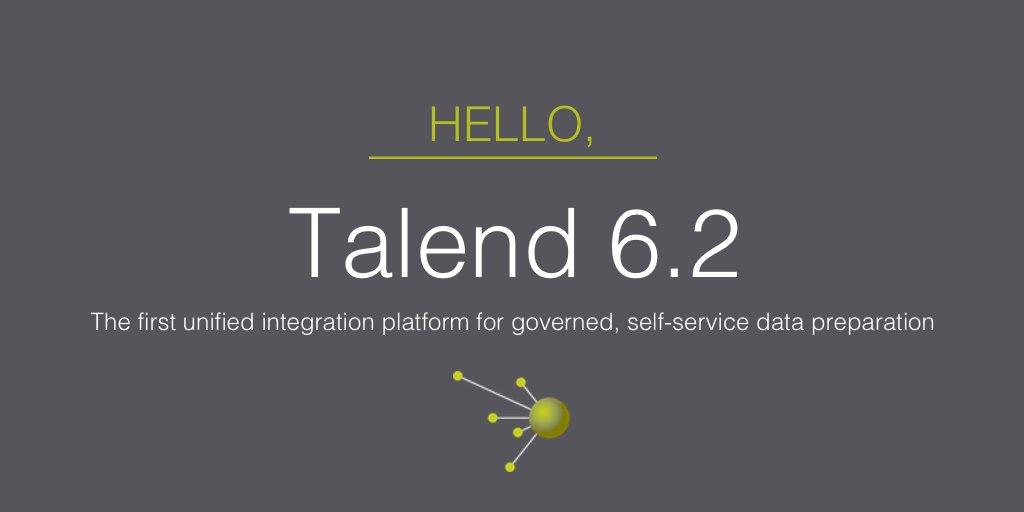 Talend Open Studio Download: Open Source Downloads