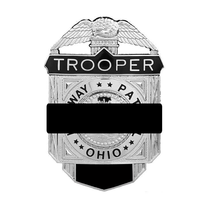 In honor of the police officers killed in the line of duty in Baton Rouge, Louisiana on July 17. https://t.co/ETkMxEdKlA