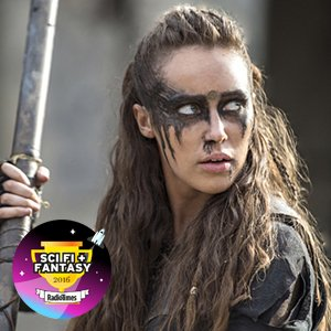 And your 2016 Sci-Fi #TVChampion is #The100 & #FearTWD star @DebnamCarey! https://t.co/oo9vCQ8SK8