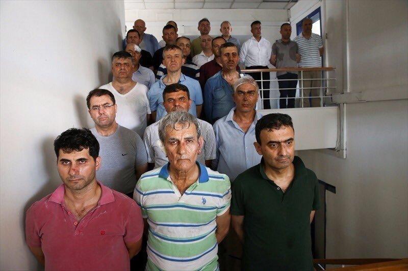 Экс-глава ВВС Турции признал себя виновным в организации переворота - Цензор.НЕТ 7709