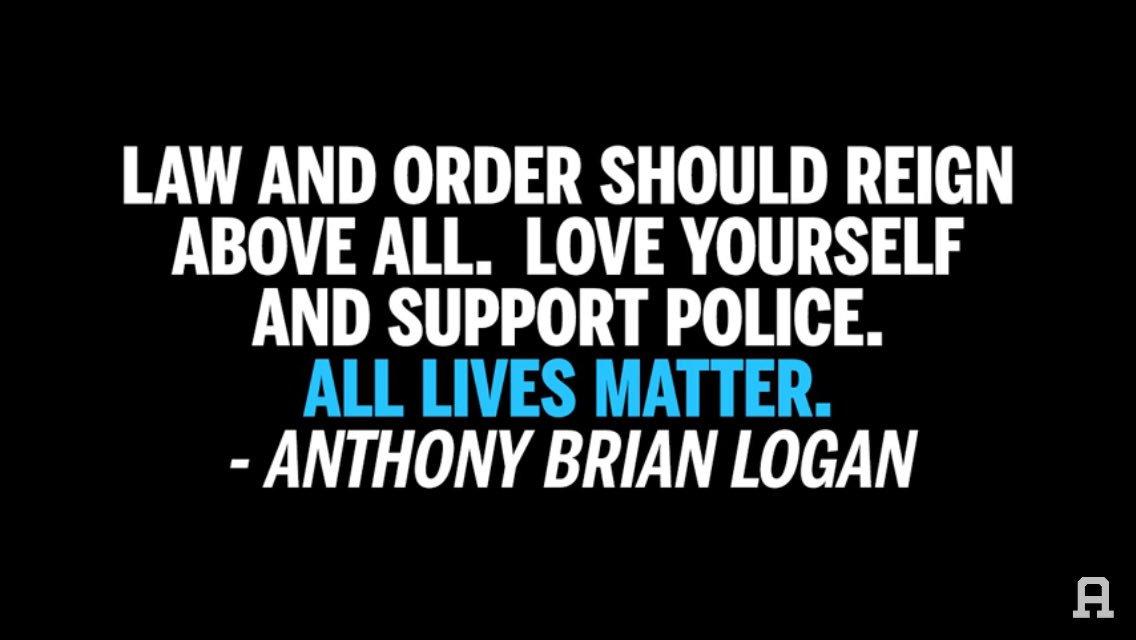 Anthony Brian Logan (@ANTHONYBLOGAN) | Twitter