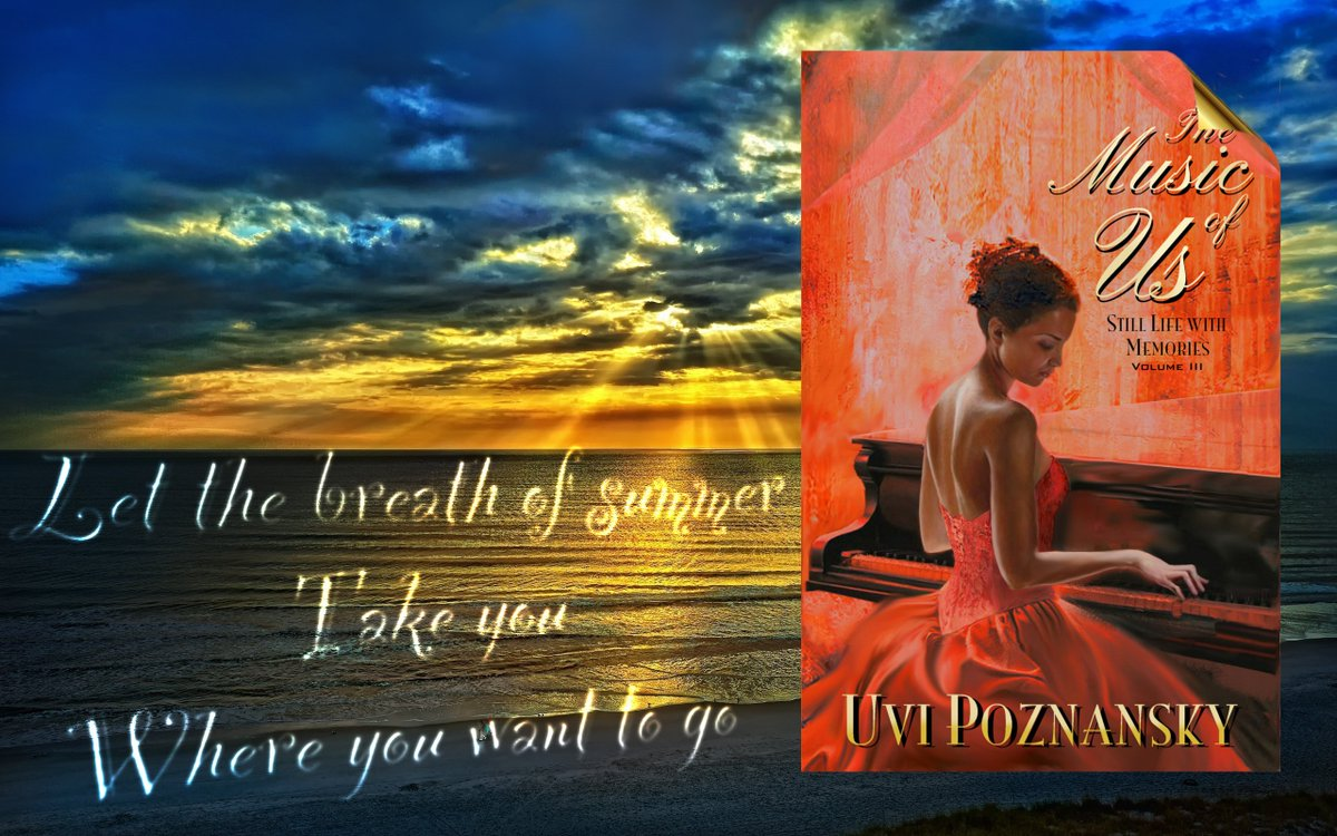 Uvi  Let the breath of summer take you: The Music of Us #Romance #Series  http:// uviart.blogspot.com/2016/07/let-br eath-of-summer-take-you-music-of.html?spref=tw &nbsp; …  …<br>http://pic.twitter.com/J5Pqe3ODYp