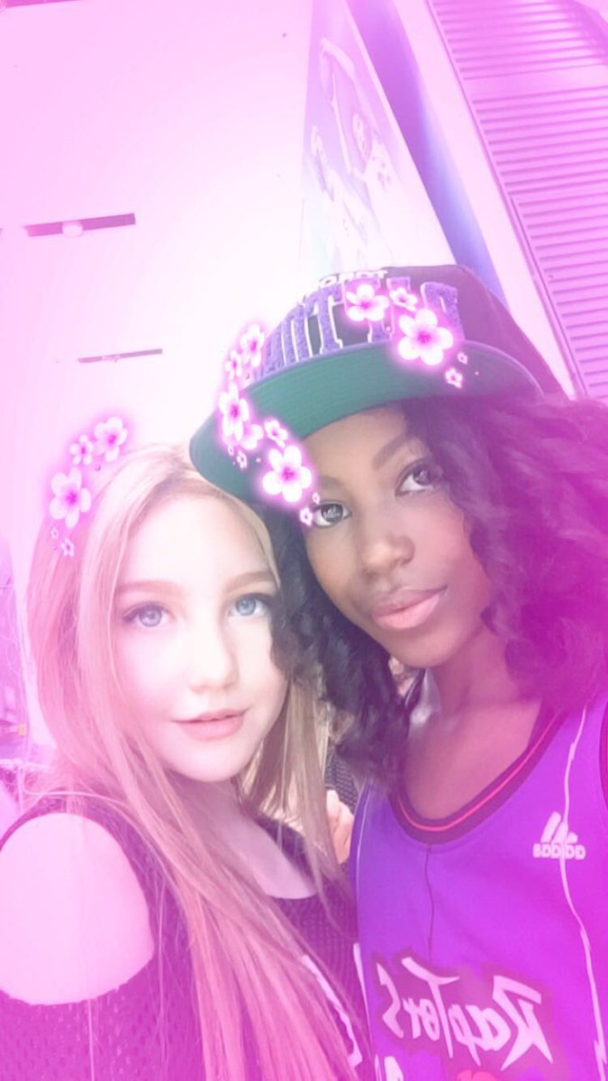 Riele Downs And Ella Anderson Pictures to Pin on Pinterest - PinsDaddy