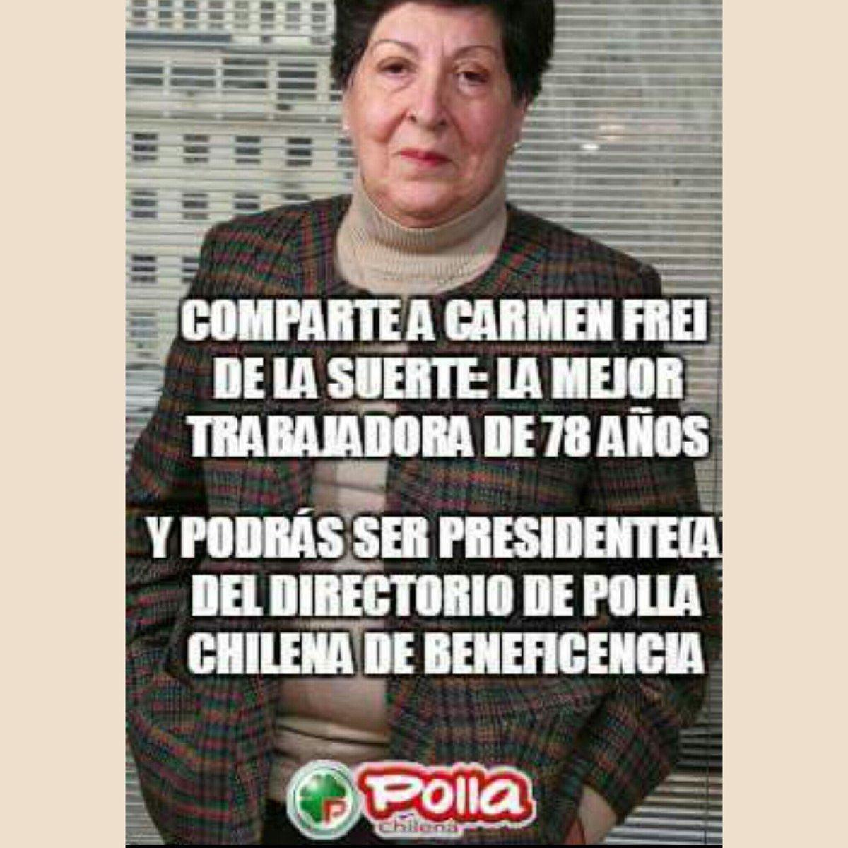 #AmnesiaChilena Otro robo: ella es Parvu...