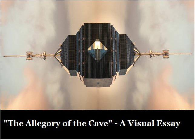 Theallegoryofthecave Hashtag On Twitter The Allegory Of The Cave  A Visual Essay Video  Httpfiremanrichblogspotcomtheallegoryofcavevisualessayvideohtml