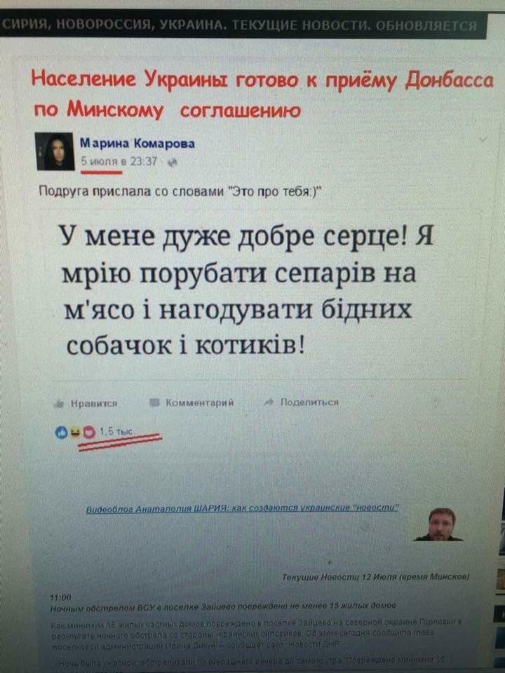 51,9% граждан Украины считают реальной угрозу полномасштабной войны с Россией, - опрос - Цензор.НЕТ 5961