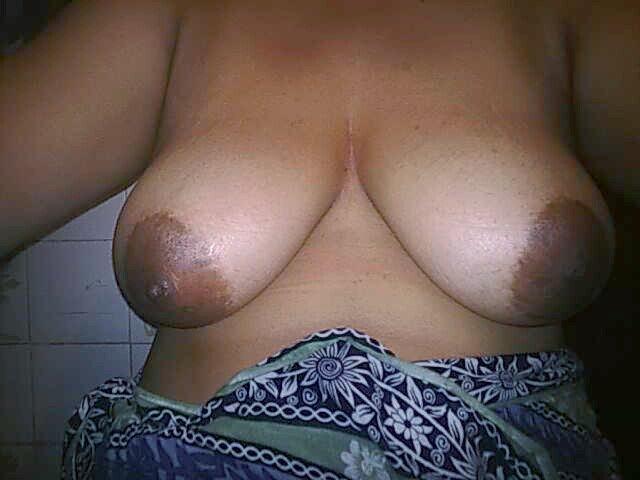 Nude Selfie 7152