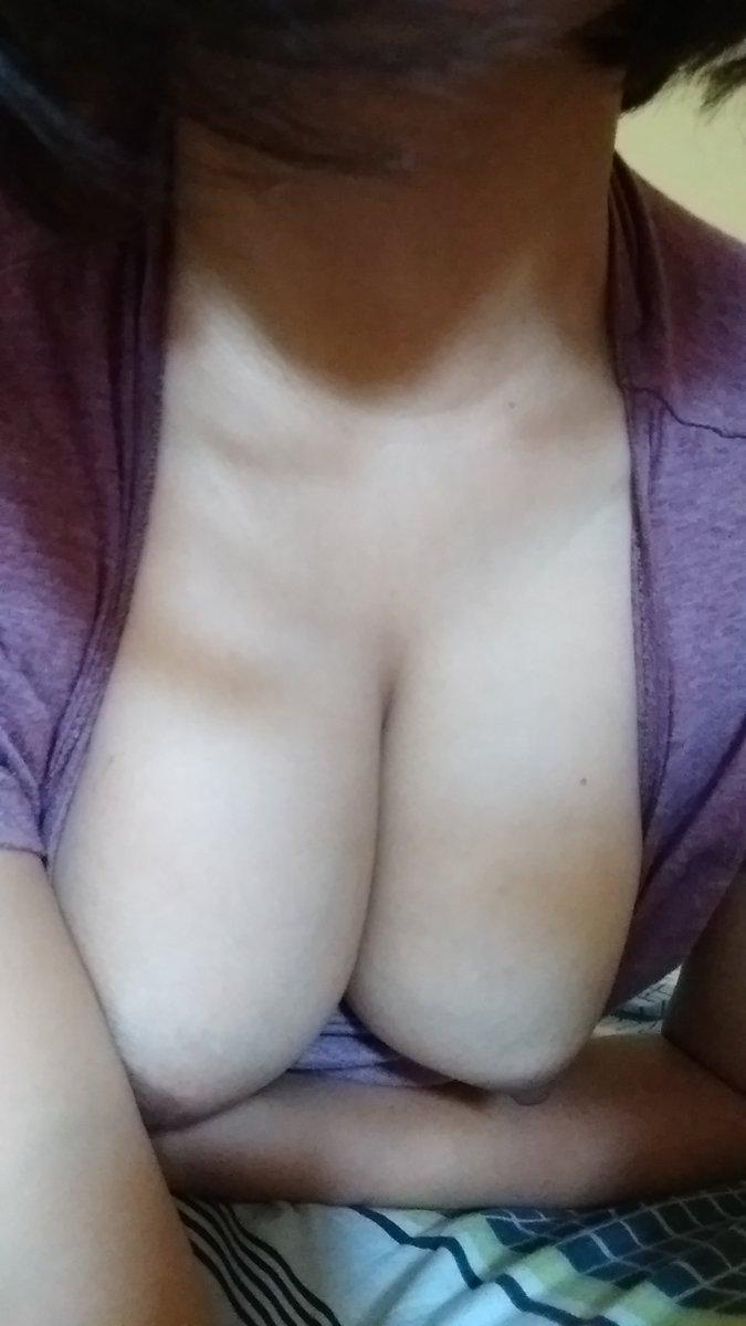 Nude Selfie 7144