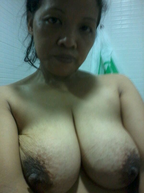 Nude Selfie 7145