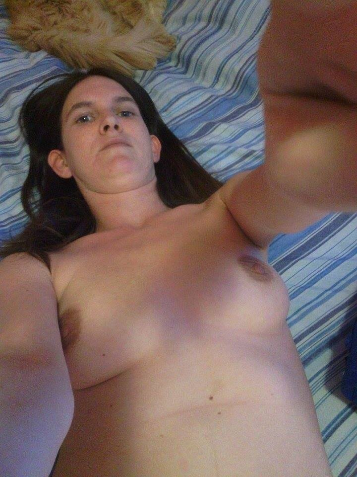 Nude Selfie 7179