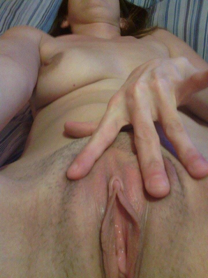 Nude Selfie 7184