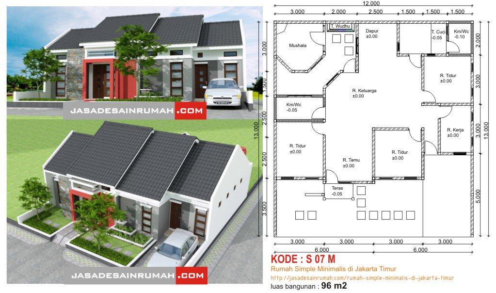 97 Ide Desain Rumah Modern Huk HD Paling Keren Unduh Gratis