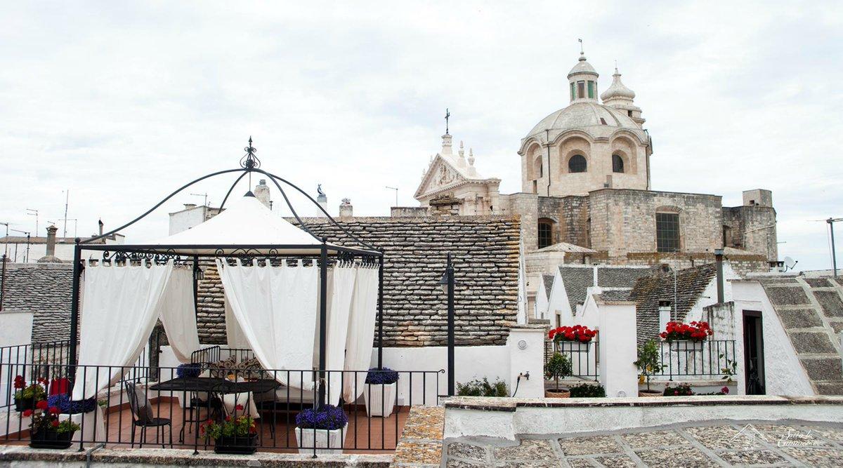 National Geographic: la Puglia è la regione più bella del mondo