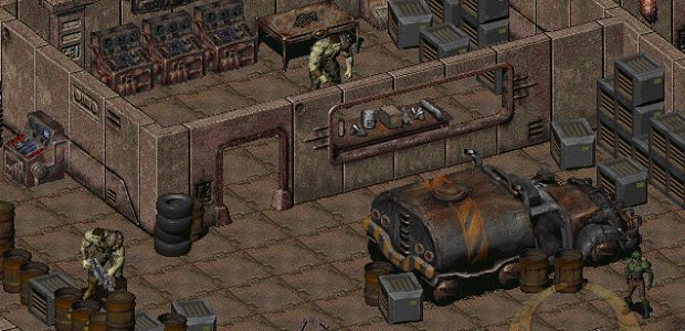 Set in New Mexico, Fallout 1.5; Resurrection is a free full-size isometric RPG - goo.gl/JF7p7j