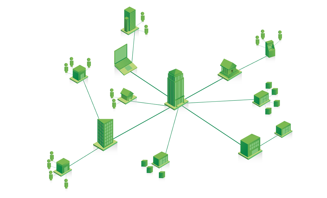 What blockchain means for the Internet of Things