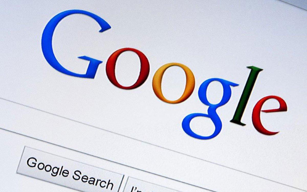 Doodle Compleanno Google compie 18 anni
