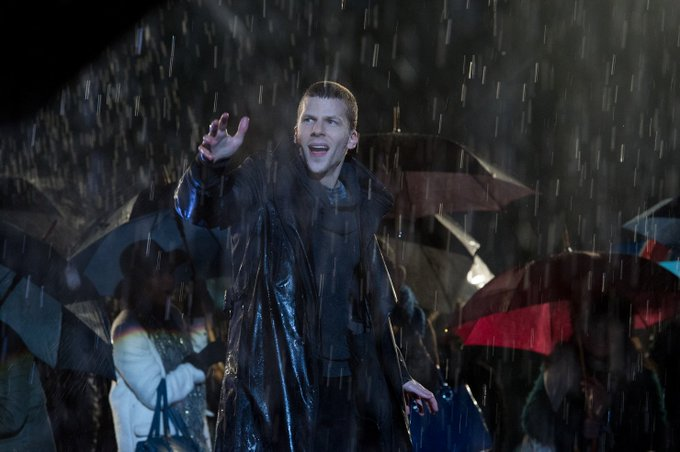 『グランド・イリュージョン 見破られたトリック』雨が止まるマジックの種明かし&ネタバレ!ヒントは「ストロボ」|Twitterランキングのついラン