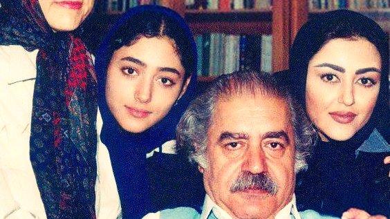Behzad Farahani short