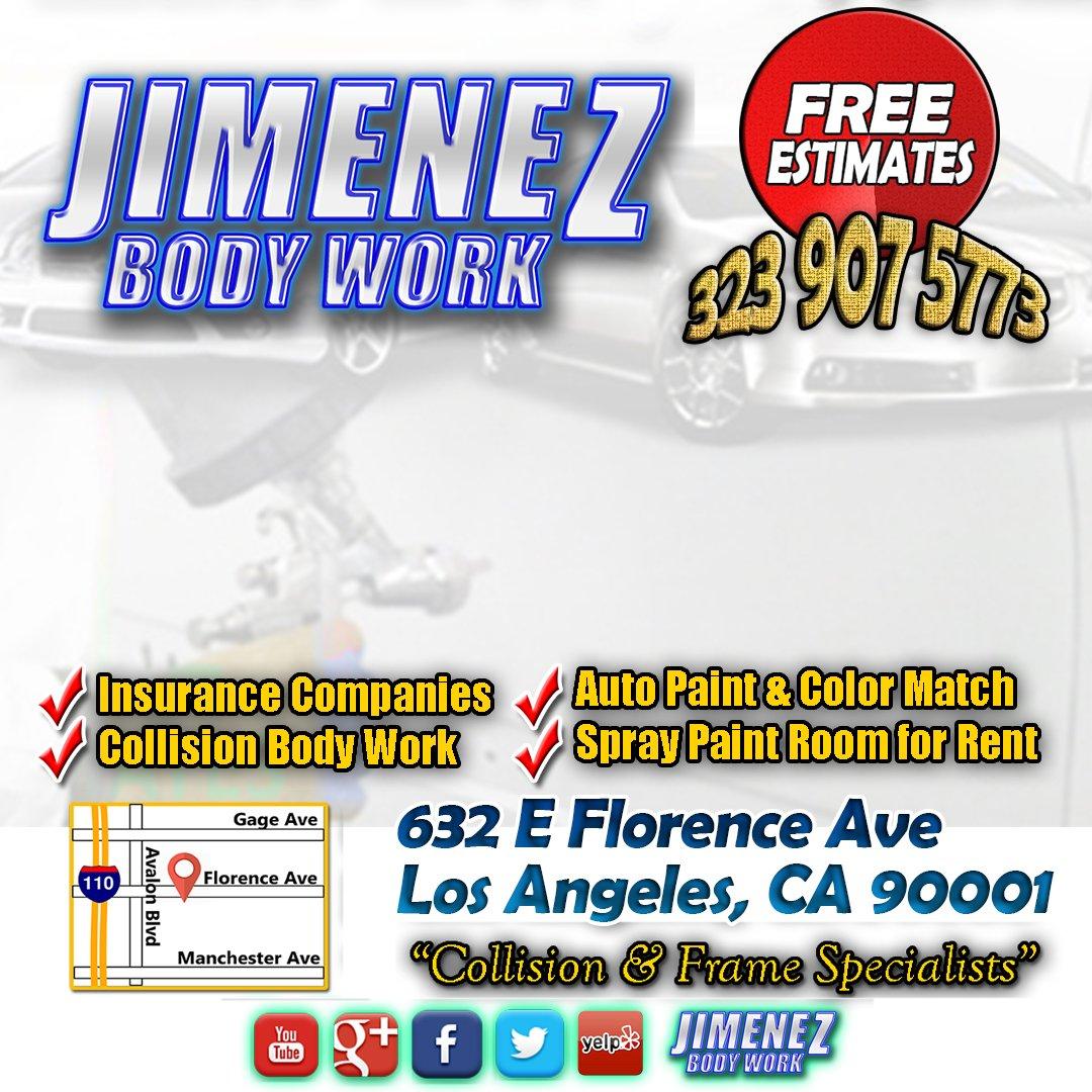 Jimenez Auto Works (@jimenezautowork) | Twitter