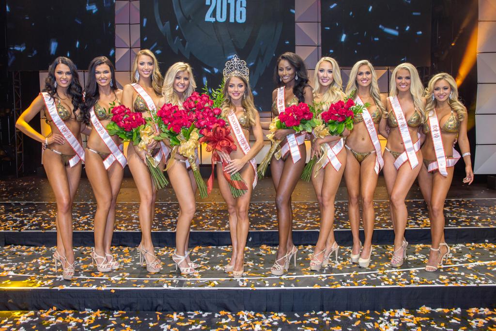 Should Transgender People Be Allowed In Beauty Pageants