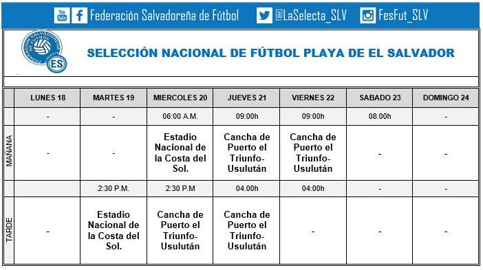 Torneo UNCAF 2016 en El Salvador. Cnq-2TIWIAE3ou8
