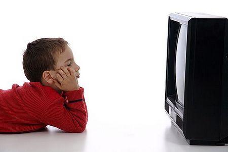 Vita da Mamma: Troppa televisione fa male al vosto Bambino