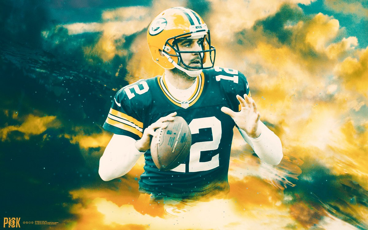Pick 6 On Twitter Aaron Rodgers Wallpaper Download Here Tco YiMi5P7hPY Packers GreenBayPackers