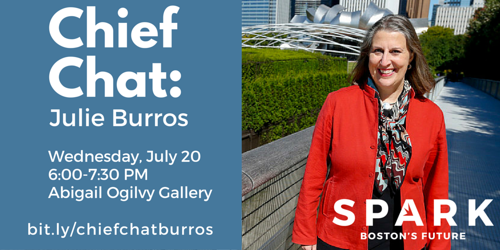 Two more days to register for #ChiefChat with @ArtsinBoston @JulieBurros at @AbigailOgilvy https://t.co/0lx9J8HoZc https://t.co/ucydhlFsLZ