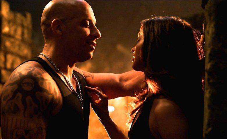 xXx: The Return of Xander Cage Teaser Trailer 4