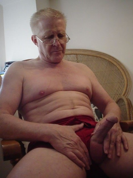 grampa guy gay porn pictures