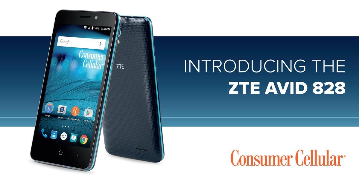 Consumer Cellular (@Co...