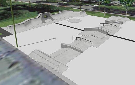 Here's the Albany skate park design  https://t.co/brIKn2Lnqd https://t.co/wjStGQKozq