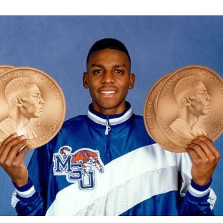 A special Happy Birthday shoutout to Mr Memphis himself, @iam1cent https://t.co/jwaW3axICh