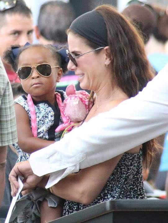 Laila Bullock – Bio, Parents, All about Sandra Bullock's