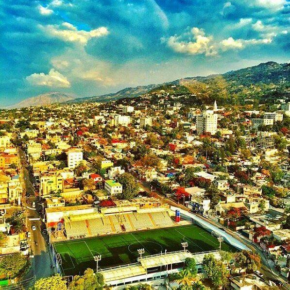Haiti Ass 44