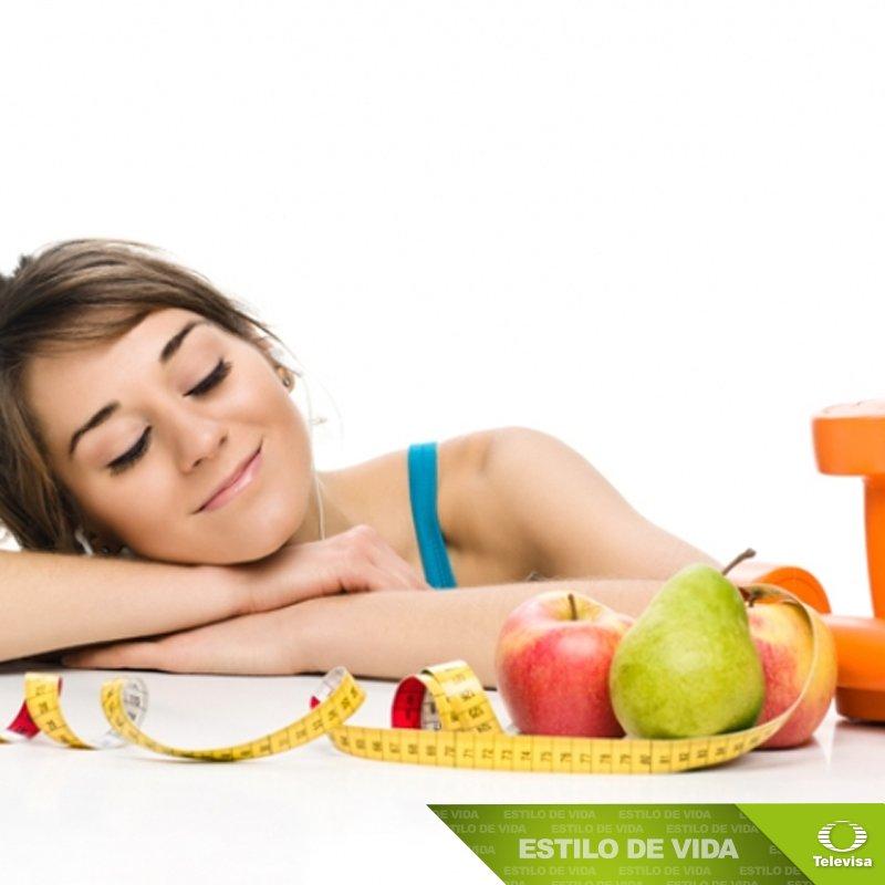 Dieta sin dejar de comer lo que te gusta