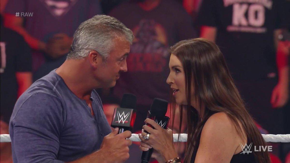 Resultats WWE RAW 18 juillet