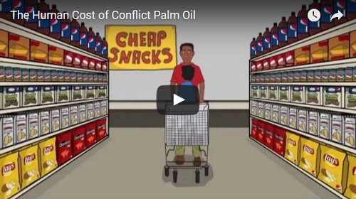 WATCH: Time to tell companies like @PepsiCo that cheap #palmoil is not worth workers' lives! https://t.co/0a1kBfm2Dj https://t.co/hvnKptVedA