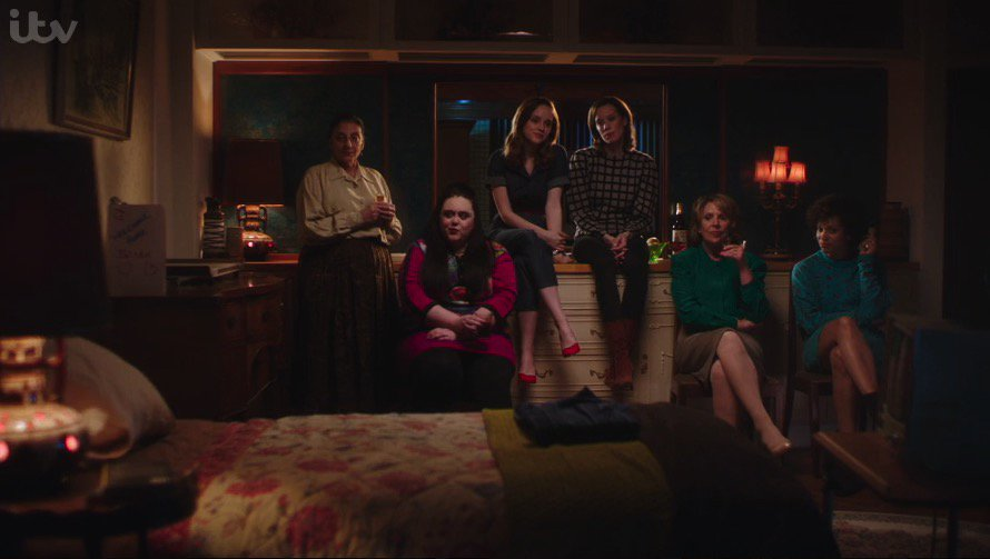 The definition of truly brilliant television drama in one scene #BriefEncounters https://t.co/F8v8kJlGuP