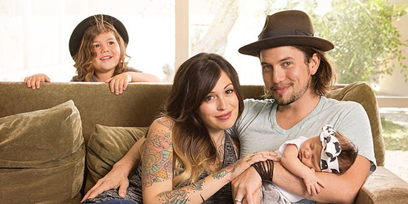 jackson rathbone son 2017 - photo #47