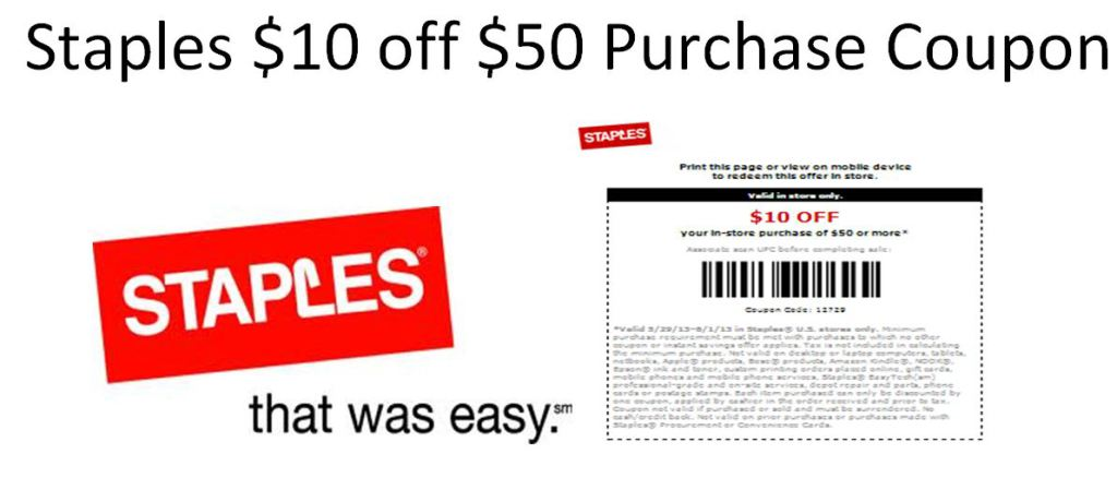 photograph about Staples Coupons Printable identify Michael Otto (@staplescouponco) Twitter