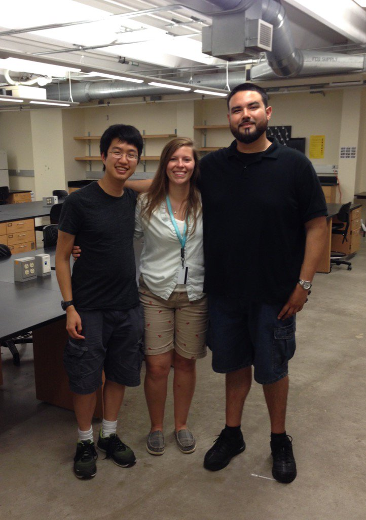 #embryo2016 lab packing is done! Thanks to our great Course Assistants Wes, Brittany & Chris. https://t.co/RTwBCp6Ik4