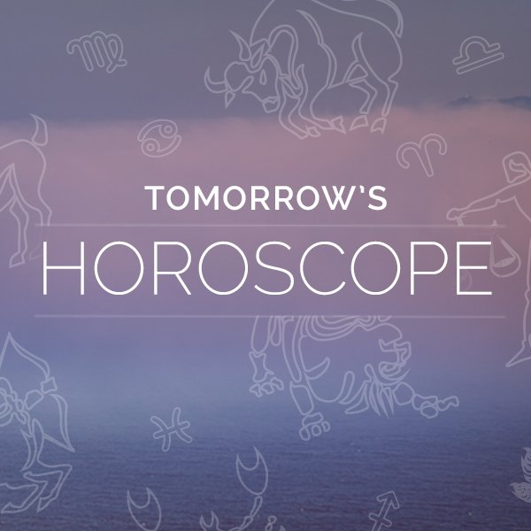 What does tomorrow have in store? #leo #horoscope https://t.co/DLdrvSpCon https://t.co/23o2k3sL1h