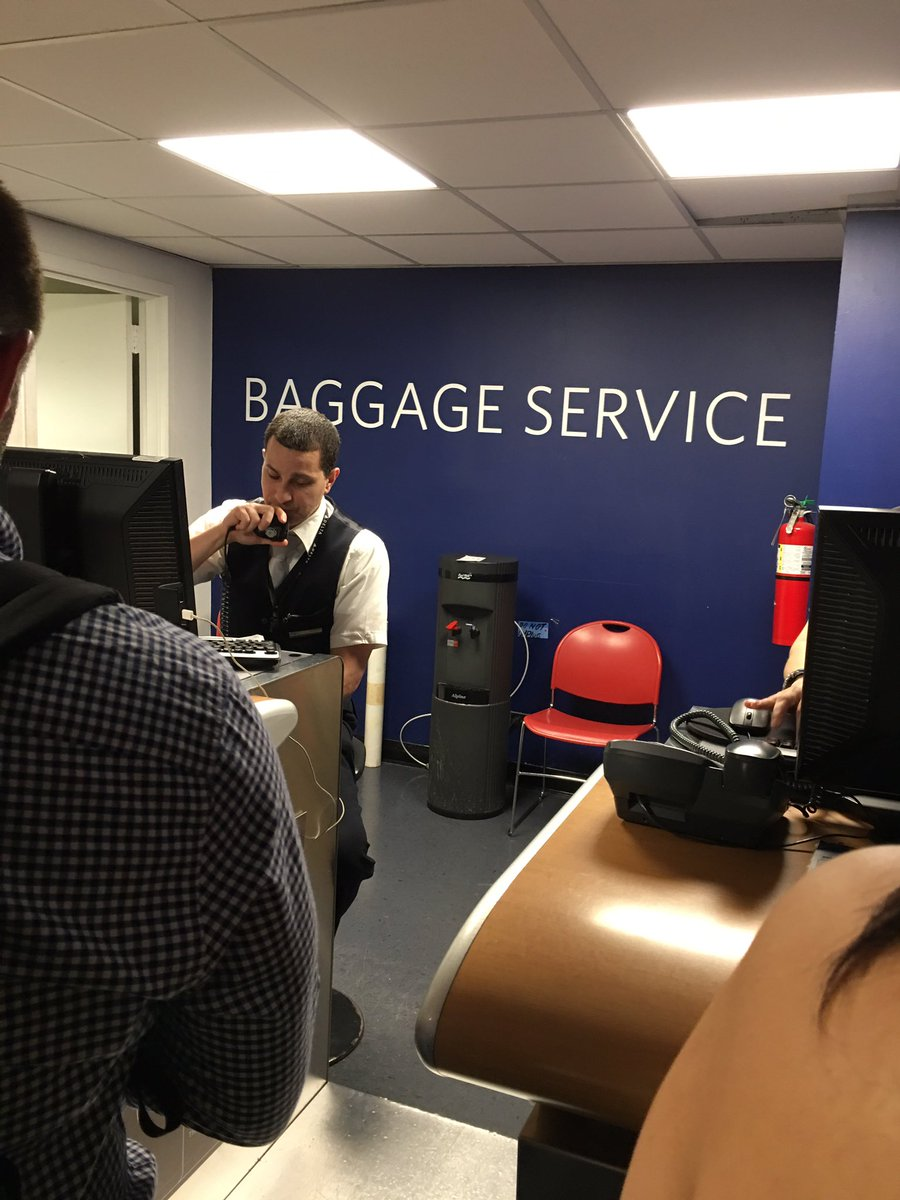 baggage service center delta