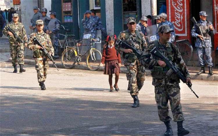 नेपाल एयरपोर्टमा खतराको संकेत, 'कमान्डो फोर्स' परिचालित
