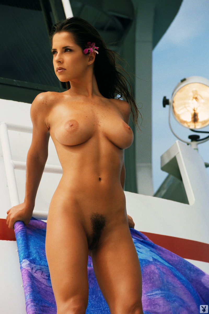 Girls nude baywatch