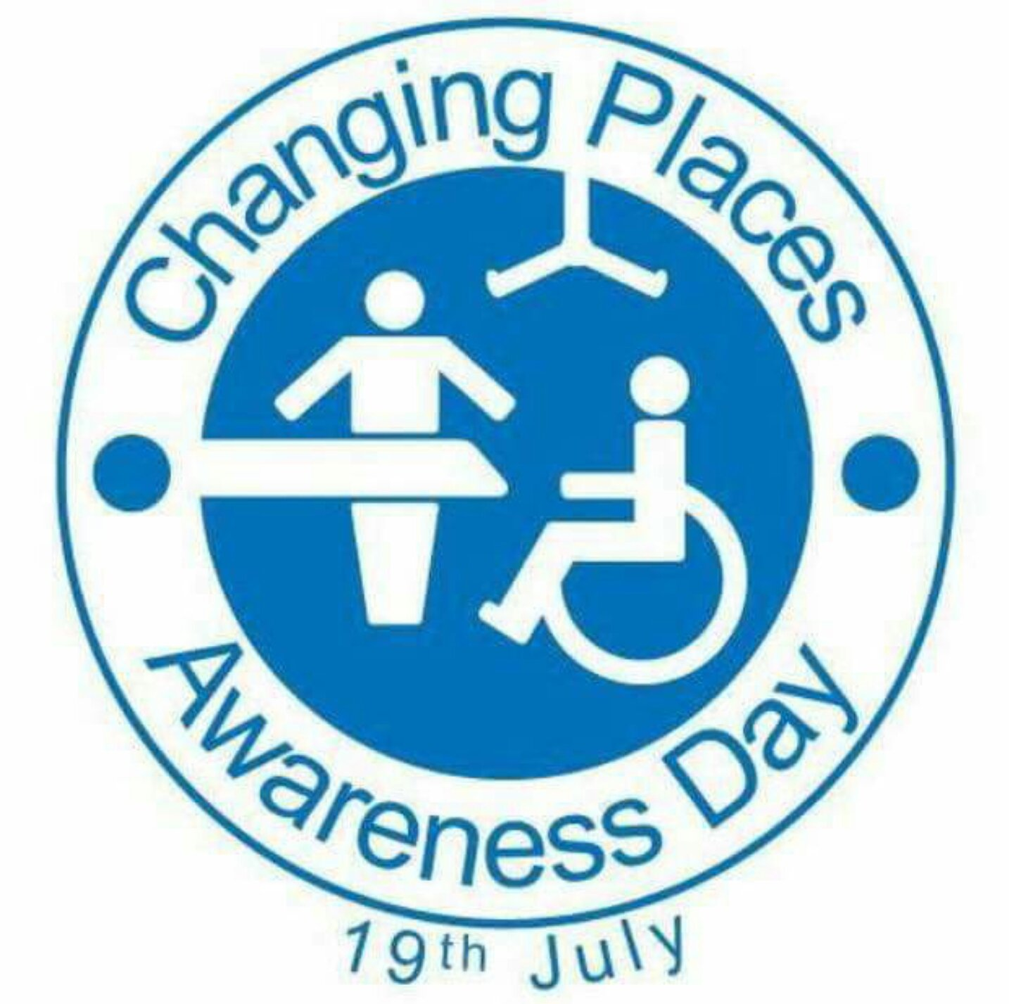 Spending every waking moment today thinking and talking about accessible #ChangingPlaces toilets! #incLOOsion #CPAD https://t.co/deVuJYzaT3