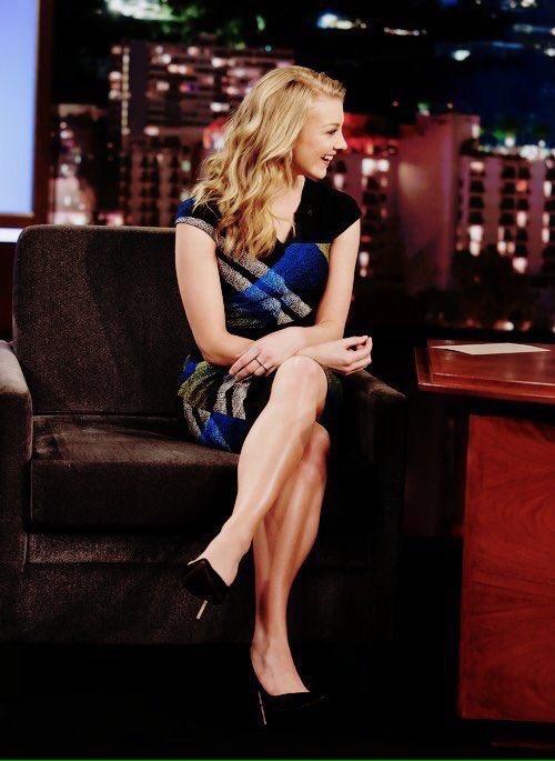 Natalie Dormer Legs