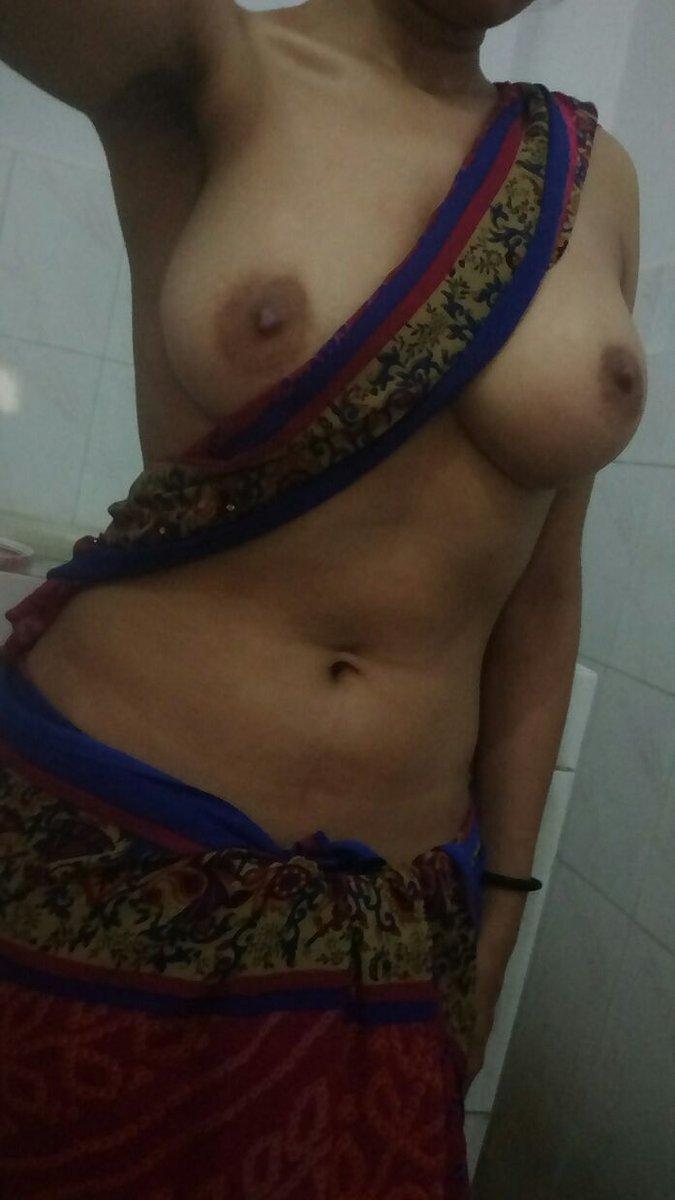 Nude Selfie 7197