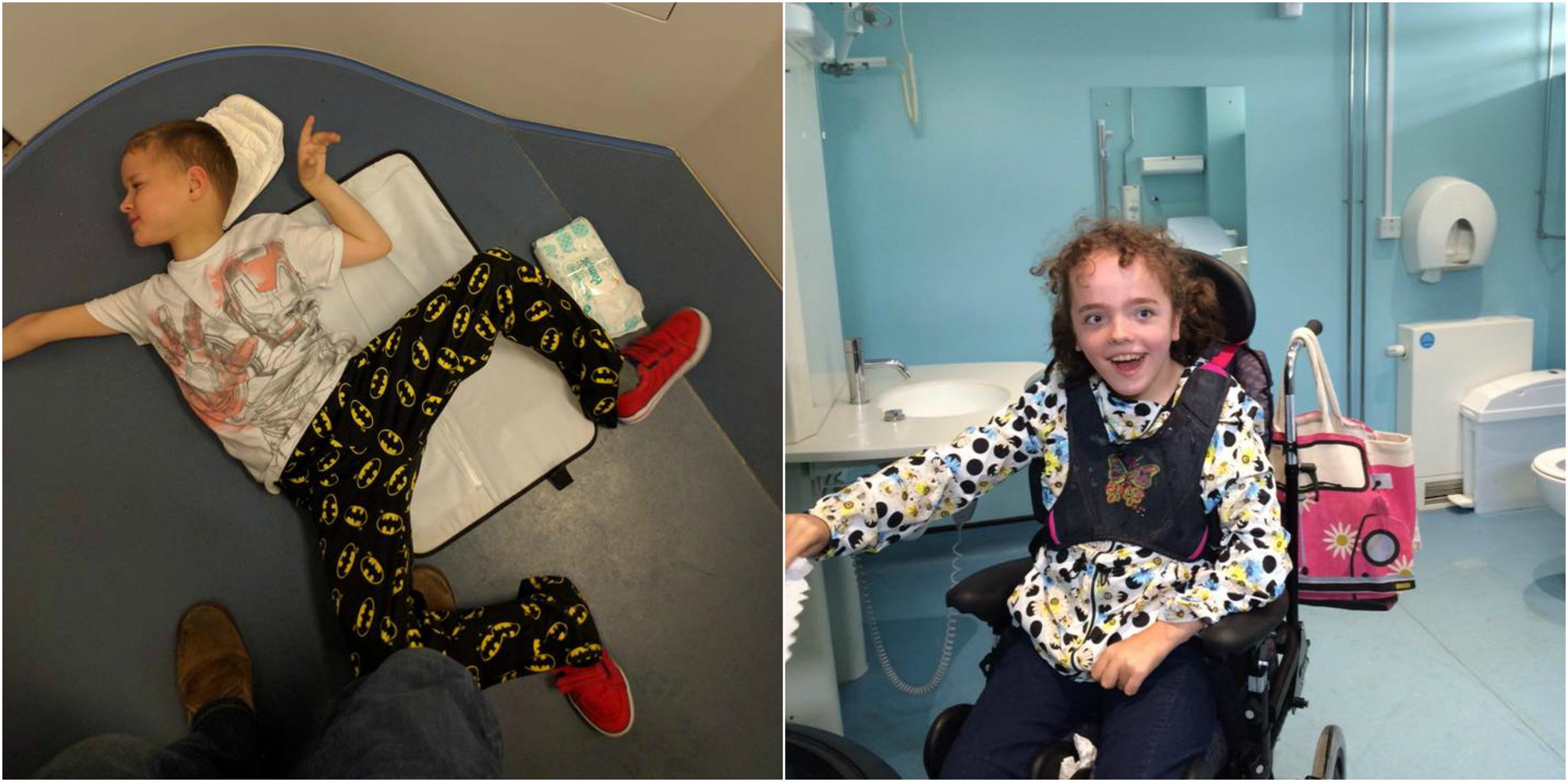 What a difference a #ChangingPlaces toilet makes! #access #incLOOsion #CPAD https://t.co/gAof2WYK6b